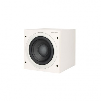 Bowers & Wilkins ASW 608 (White)