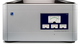 PS Audio PerfectWave Power Plant 15 silver