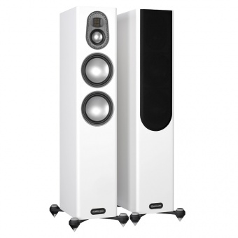 Monitor Audio Gold 200 (Satin White)