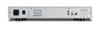 Audiolab 6000CDT (silver)