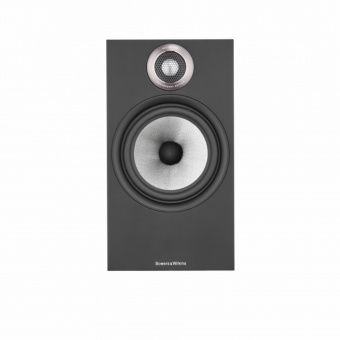Bowers & Wilkins 606 S2 Anniversary Edition (Black)