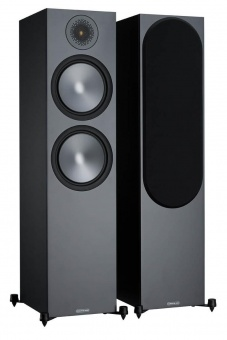 Monitor Audio Bronze 500 (Black)