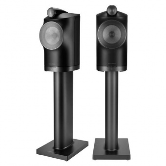 Bowers & Wilkins Formation Duo (black)
