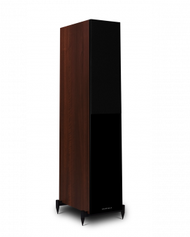 Wharfedale Diamond 12.4 (Walnut)