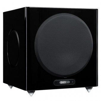 Monitor Audio Gold W12 (Piano Black)