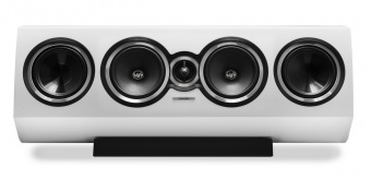 Sonus Faber Sonetto Center II (White)