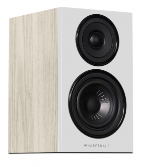 Wharfedale Diamond 12.2 (Light oak)