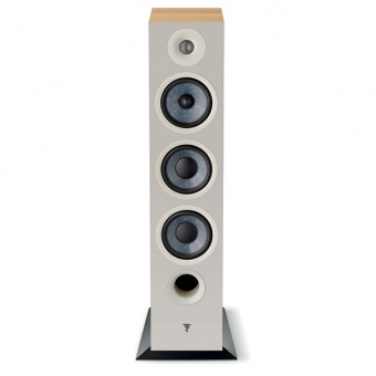 Focal  Chora 826 (Light Wood)