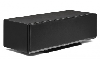 Sonus Faber Lumina Center I (Black)